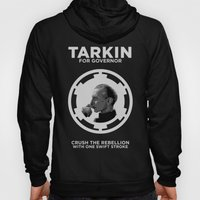 Tarkin For Governor Hoody