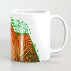 Yello Warrior Mug