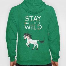 Stay Wild Hoody