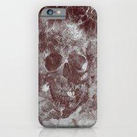 SKULL#03 iPhone 6 Slim Case