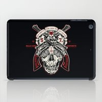 Firefly 57th Brigade Mal's Independents Brigade iPad Case