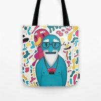 Moobies Tote Bag