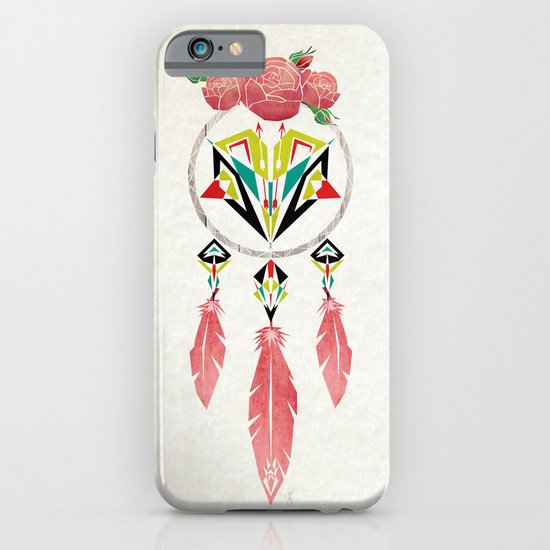 dream flowers iPhone & iPod Case