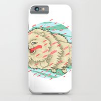 iPhone & iPod Case featuring Autumn Leaves by Jack Haughey
