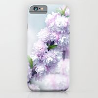 iPhone & iPod Case featuring Pretty in Pink by Tracey Tilson Photography
