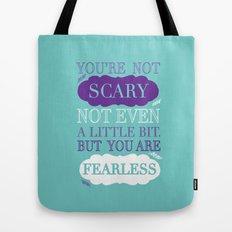 Monsters Inc. Tote Bag