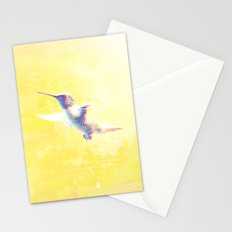 In the morning.... Stationery Cards