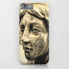 Face of solitude iPhone 6s Slim Case