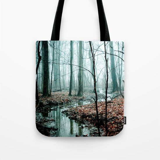 Gather up Your Dreams Tote Bag