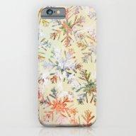 Holiday 3 iPhone 6 Slim Case