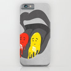 Melts in your mouth iPhone 6 Slim Case