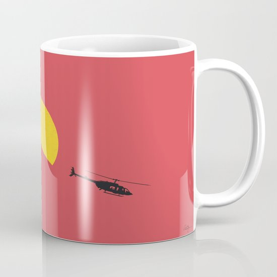 Day Break Mug