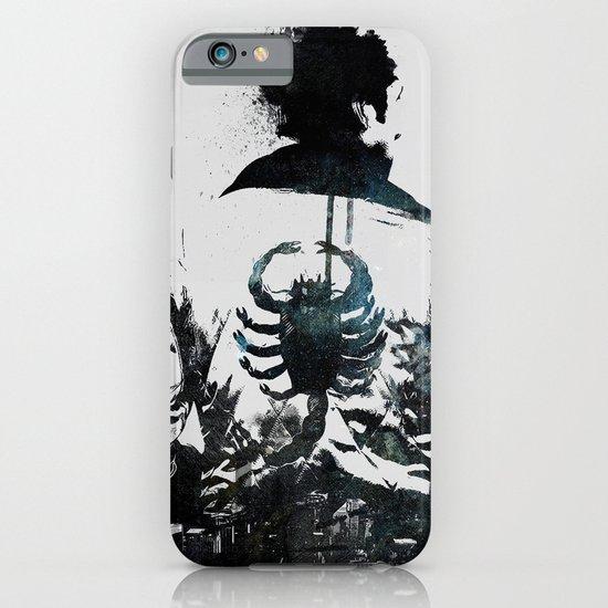 Everyone deserves a hero iPhone & iPod Case