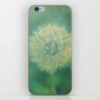 Wish Or Regret iPhone & iPod Skin