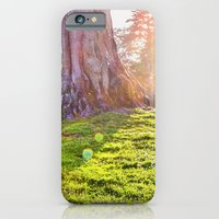 iPhone & iPod Case featuring Sunshine Makes Me Happy by Heidi Fairwood