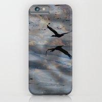 close call iPhone 6 Slim Case
