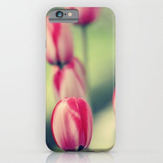 The Garden iPhone & iPod Case