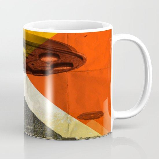 the return Mug