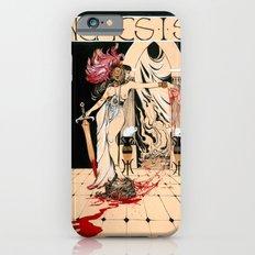 Nemesis Slim Case iPhone 6s