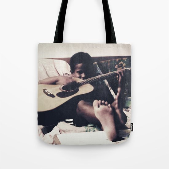 Almost famous Tote Bag