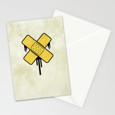 FirstAid Stationery Cards