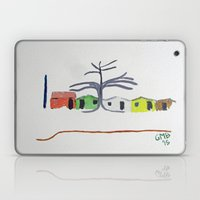 Chaval Ceara Laptop & iPad Skin