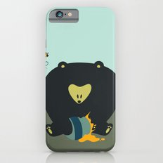 HunnyBear Slim Case iPhone 6s