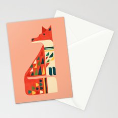 Century Fox Stationery Cards
