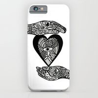 What The Heart Sees The … iPhone 6 Slim Case