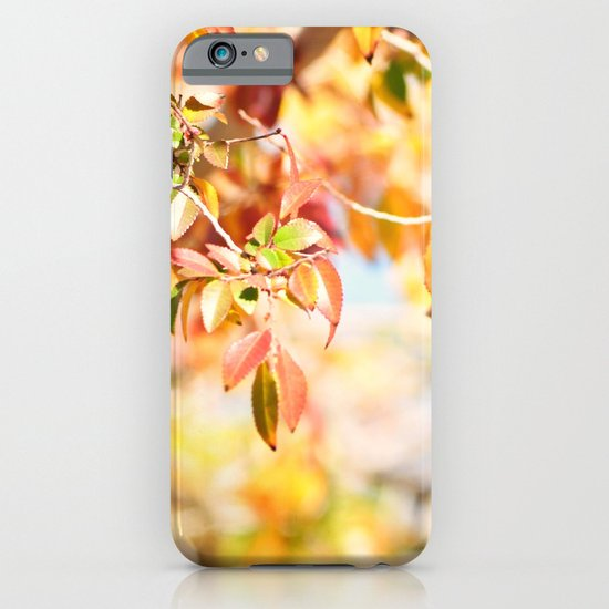 Enchanted... iPhone & iPod Case