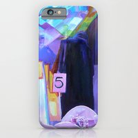 iPhone & iPod Case featuring Slow Smooch by Richard Sunderland Art