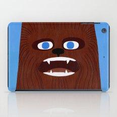 Chewbacca iPad Case