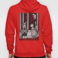 Hansel And Gretel Hoody