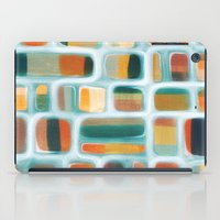 Color apothecary iPad Case