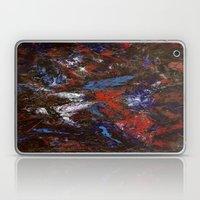 In Darkness Laptop & iPad Skin
