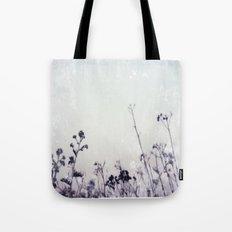 Landscape 1 (cold tones) Tote Bag