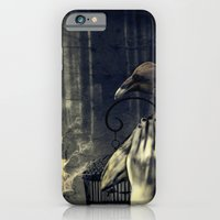 iPhone & iPod Case featuring 160409 by Rafal Rola
