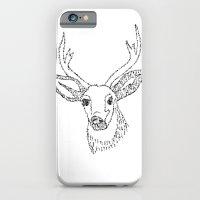 The deer iPhone 6 Slim Case