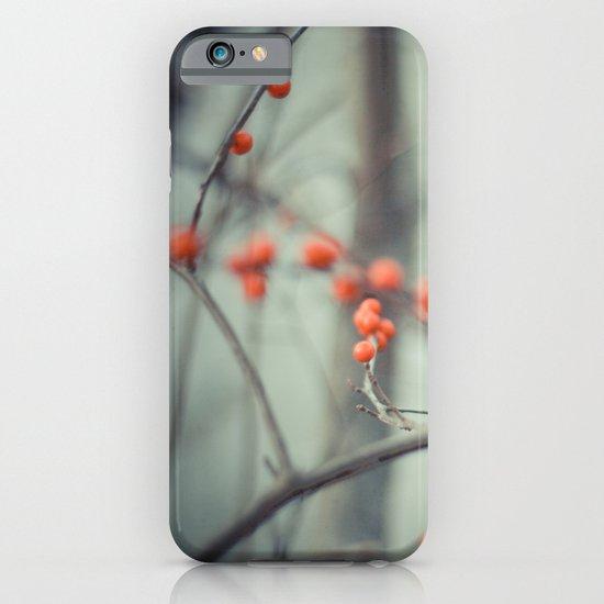Berries. iPhone & iPod Case