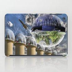 Modern living. iPad Case