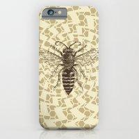BK#01 iPhone 6 Slim Case