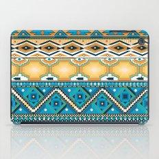 aztèques yoaz iPad Case