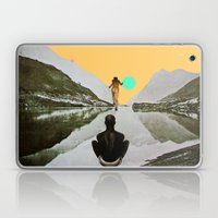 The Walk Laptop & iPad Skin