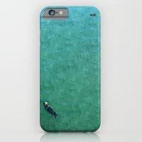 Otters iPhone 6 Slim Case
