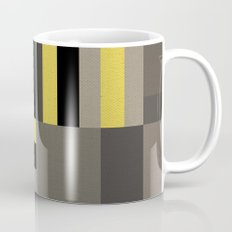 White Rock Yellow Mug