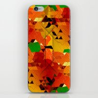 Here Come The... iPhone & iPod Skin