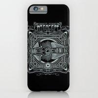iPhone & iPod Case featuring Intercept by Buzatron