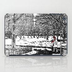 If You Really Want to Hear About It... iPad Case