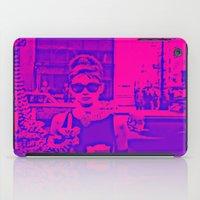 Style Icon iPad Case