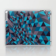 Triangulation (Inverted) Laptop & iPad Skin